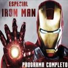 LODE 3x30 especial IRON MAN -programa completo-