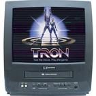 03x18 Remake a los 80, TRON 1982 (Steven Lisberger), TRON LEGACY & TRON UPRISING
