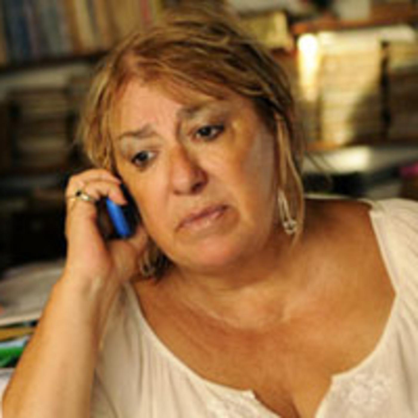 Mary Urse será la candidata a vicepresidente por el Frente Amplio