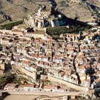 DE POBLE EN POBLE viaja a Morella de la mano de l'Agència Valenciana de Turisme