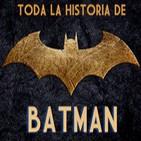 BATMAN, toda su historia