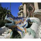 Simbolismo en Gaudí. Park Güell. Alex Guerra Terra