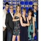 El club del chiste de Antena 3 (09/08/2012) - Con Eva Hache