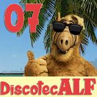 #DiscotecALF 07 - 'Música de Recreativas'