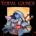 Topal Games (6x17) ESPECIAL E3 True 4K