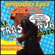 LA TRASTIENDA RADIO 2X07 - Star Wars VII y TRASTIÉNDALOS 2015: Lo mejor del año