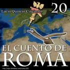 Episodio 20 - Lucio Quincio Cincinato