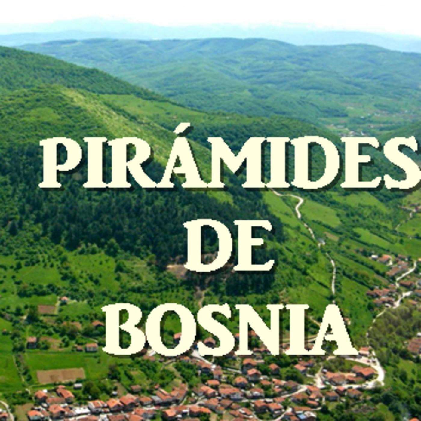 Esradio: Piramides de Bosnia en Luis Tobajas: Descubriendo Mundos ...
