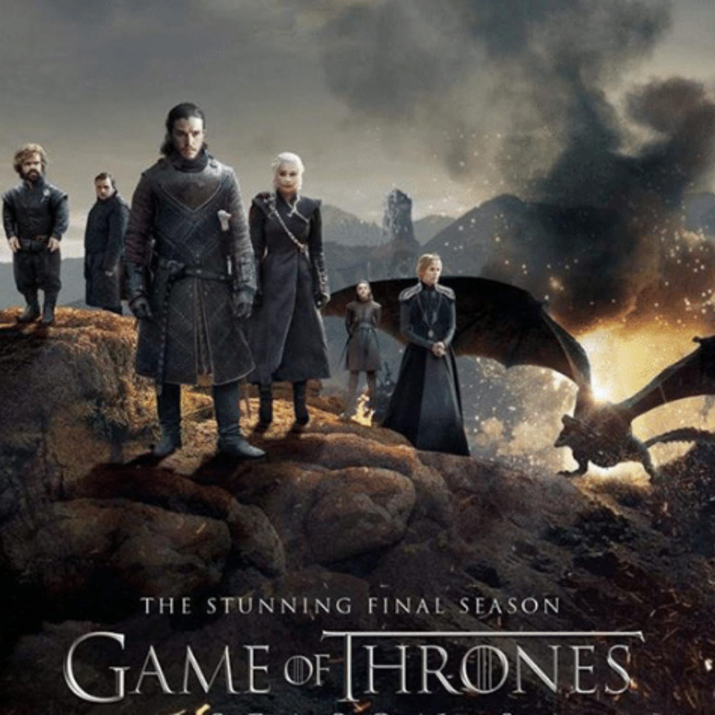 Juego de tronos temporada 8 online