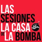 Mixtape Gerry (Las Sesiones de La Casa de La Bomba/1Abril2018)