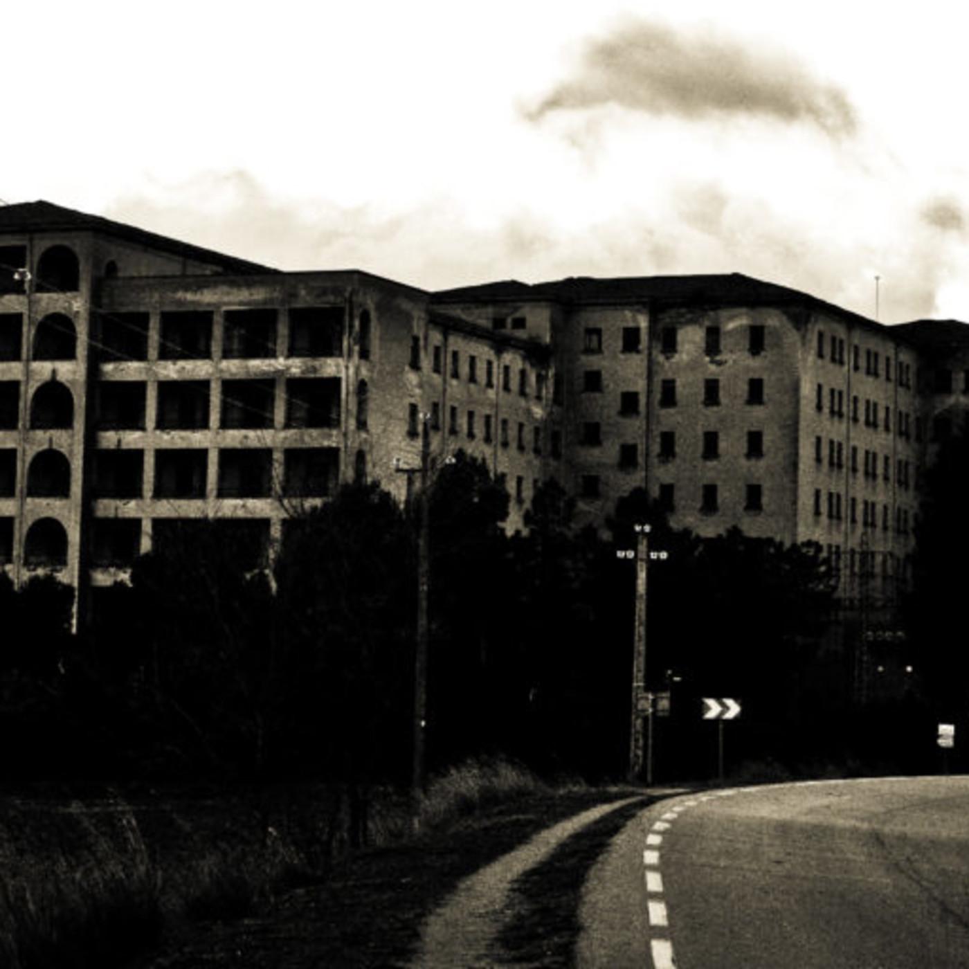 El prolífero asesino Samuel Little y el Hospital del Tórax de ...