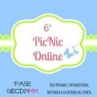 6º PicNic Oline con clínica ProcreaTec