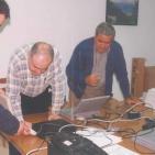 Encuentro con los Salesianos Cooperadores Don Viganó (1998)