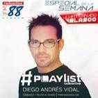 Especial de la semana Juan Fernando Velasco