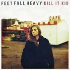 La Ruleta Rusa #311. Kill it Kid. Machine Gun Co & Mike Cooper. Harden. Wucan. The Cult.