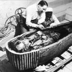 Howard Carter y la tumba de Tutankamón
