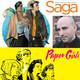 Me gusta leer y ver la tele 31: Saga y Paper Girls