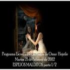 Espejos Malditos - Escuela de Magia 21-02-2012