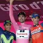 17. Erreleboa   Dumoulinek irabazi du Italiako Giroa