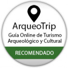 La Fibula 01 x 40 - Destino ArqueoTrip: Hospitalet Vell