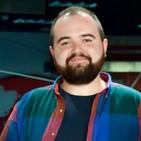PODCAST ENTREVISTA a Carlos García Sobrín, Inforadio 27.04.2018