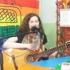 Sabado 25 Noviembre- Patricia Robaina- Interprete y Cantautora Uruguaya