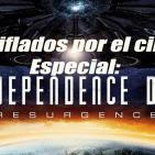 Especial Independence Day 2