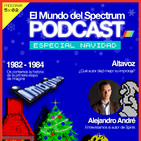 5x02 Paco Suárez (La Pulga) - Imagine (1982-1984) - Alejandro André (Spirits) - ZX Market