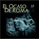 El Ocaso de Roma cap. 19: Prisionero de los Persas