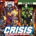 Crisis en Podcasts Infinitos #4: La Era del Apocalipsis Mundial.