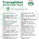 Mundofonías 2018 #37   Transglobal World Music Chart   Mayo / May 2018