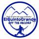 Podcast @ElQuintoGrande Off The Record - Programa 1