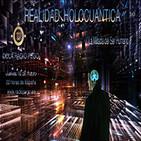 DDLA Radio Pego - La Mirada del Ser Humano - 5 x 08 - La Realidad Holocuántica