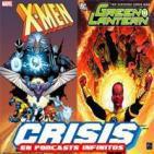 Crisis en Podcasts Infinitos #9 La Guerra de los Inferno Corps