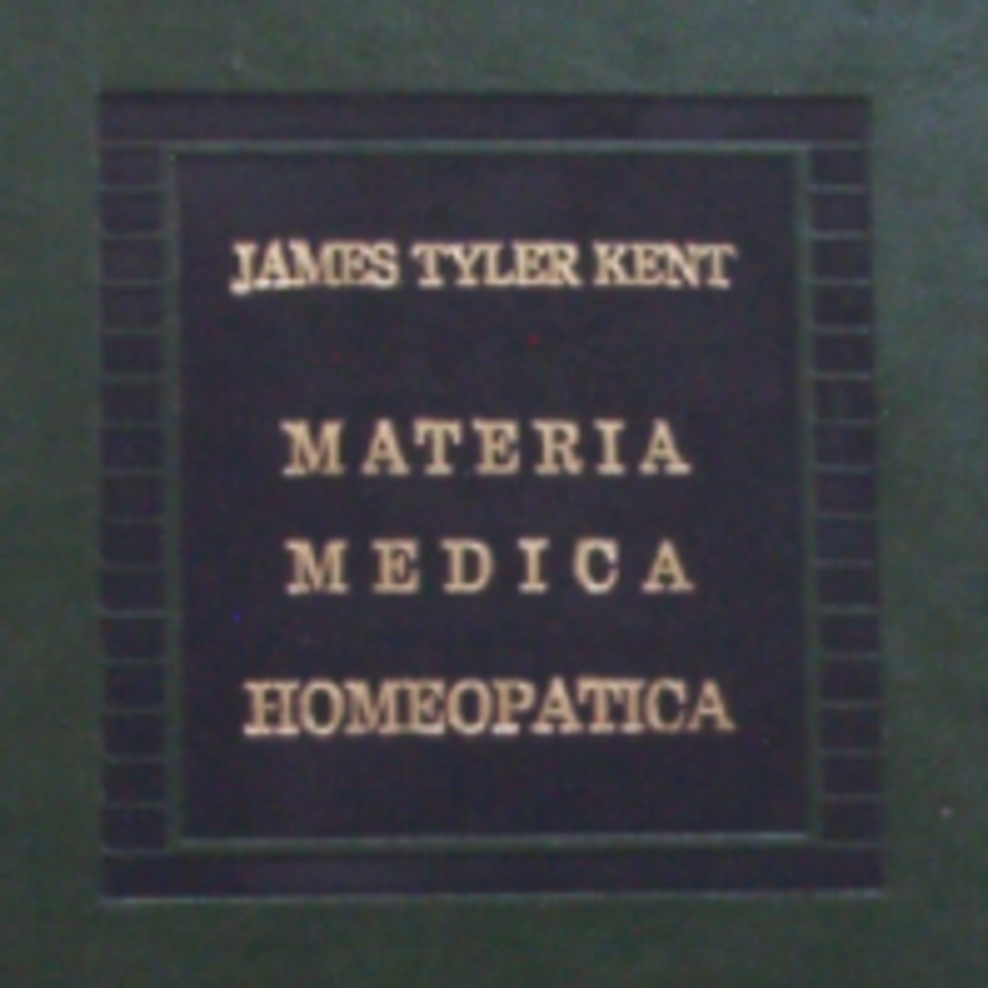 Benzoic Acid. - ABC Homeopathy