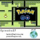Episodio 27 Central Eléctrica - Los Restos del Mundo