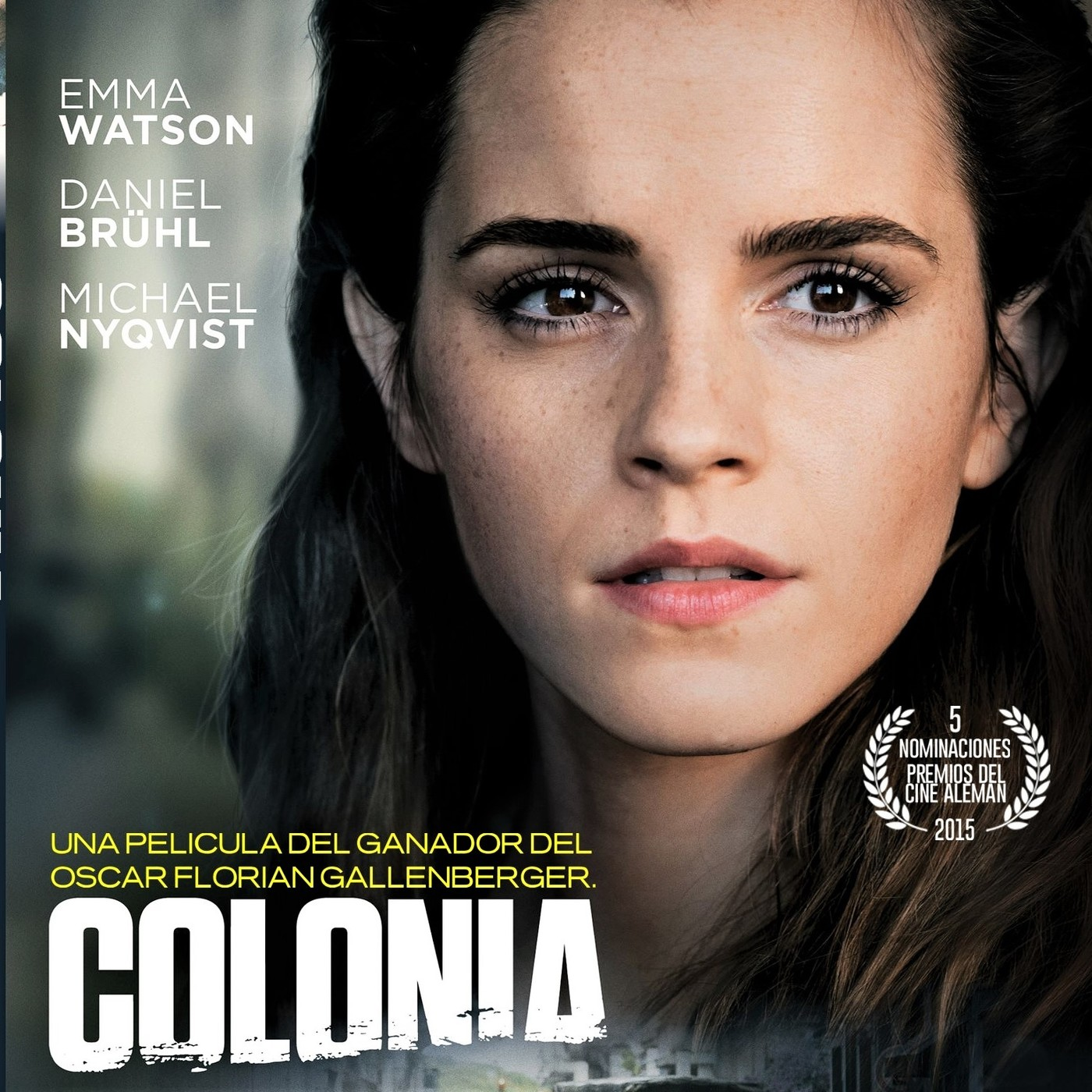 Colonia Peliculas Audesc Podcast Thriller Drama