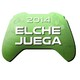 Elche Juega 2014 - Entrevista a YouTubers invitados (NexxusHD, Corvus Clan y más)
