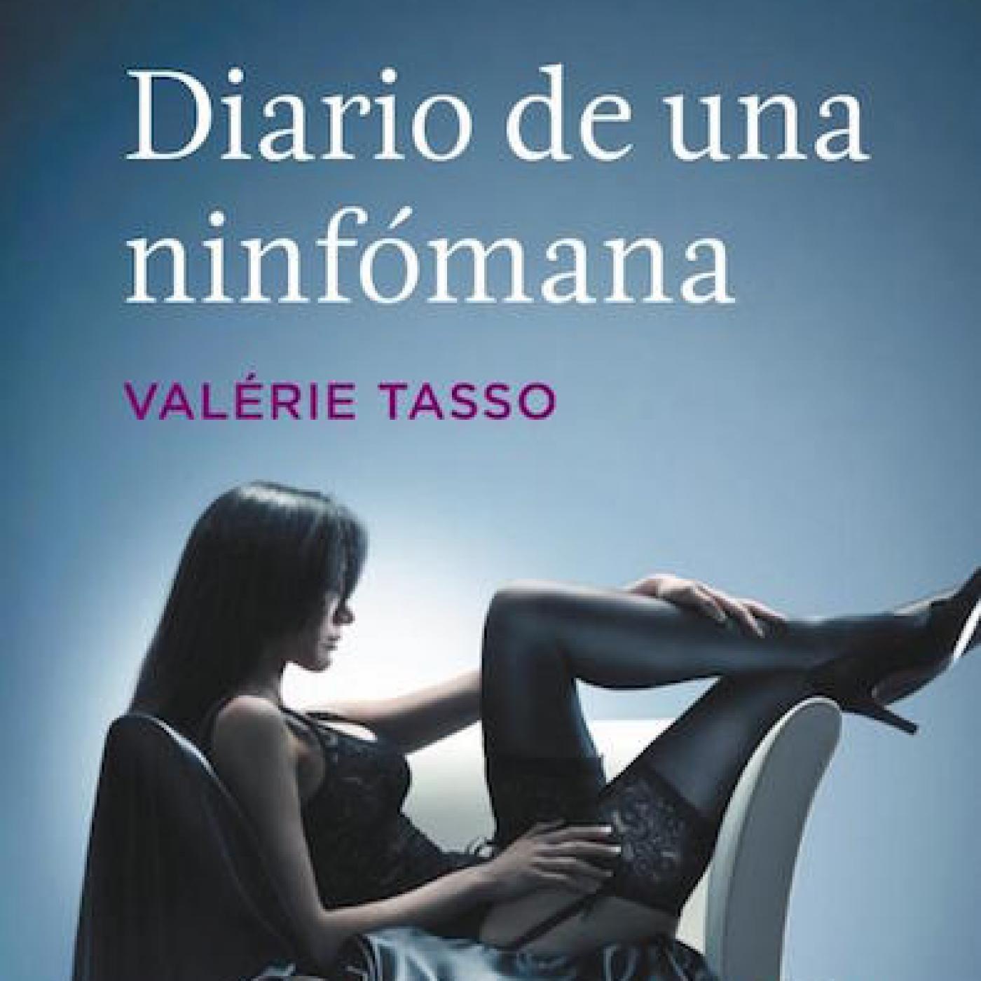 Diario de una ninfómana (Audiolibro voz humana) en
