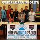GUADALAJARA INSÓLITA - Directo Nueva Onda Yunquera - EDENEX -