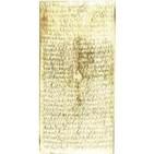 01 Carta de Santa Teresa a Don Lorenzo de Cepeda en Quito, Avila, 23 de diciembre de 1561