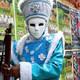 El Carnaval en el Peñón de los Baños. Barrio La Ascensión, El Carmén y Los Reyes