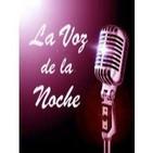 La Voz de la Noche - Entrevista Stella - Sindrome X Frágil - 13 septiembre 2014