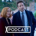 Episodio 55: The X-Files 11x08 Familiar