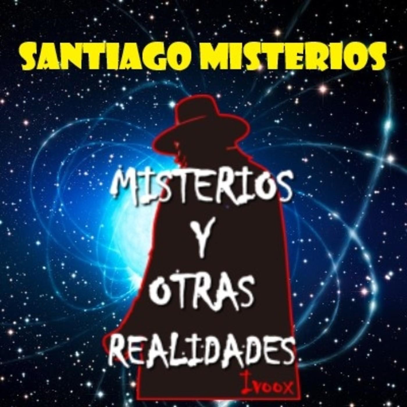 1. Misterio Estelar: Gorila Cosmico, Chemtrails, Jack el Destripador ...