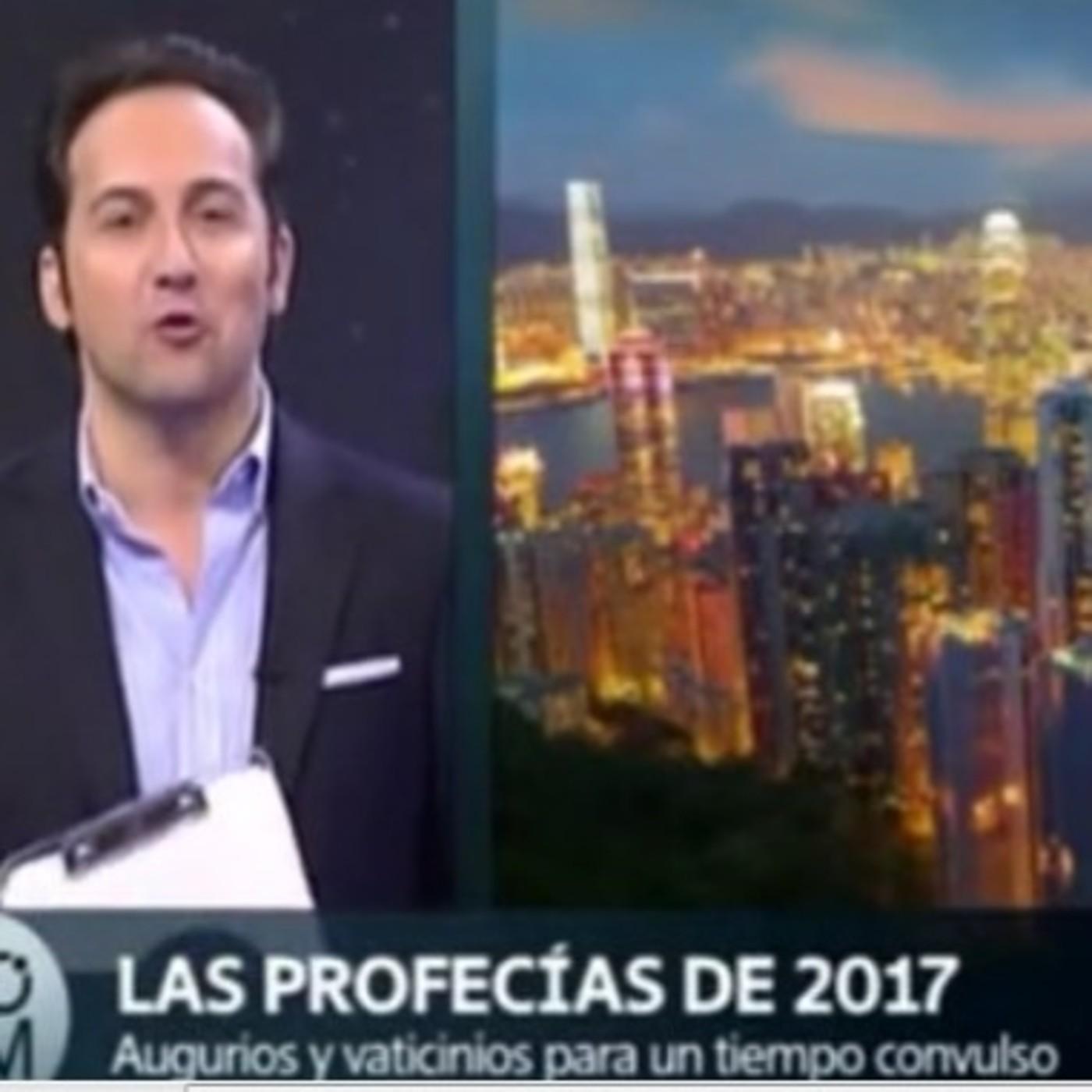 Cuarto milenio Zoom 1x18: Las profecías de 2017 en Misterios en mp3 ...