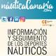 Náutica Canaria Radio, en Canarias Radio Emitido sábado 05.05.18