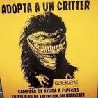 4x07 - Critters: La Saga