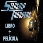 LODE 4x15 -Archivo Ligero- STARSHIP TROOPERS libro + película