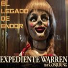 ELDE 23julio2013 EXPEDIENTE WARREN (The Conjuring)
